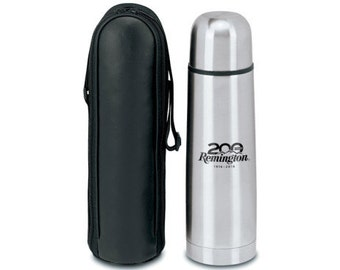 Remington® Thermos with Case