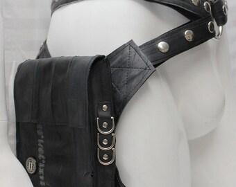Tactical Thigh Bag