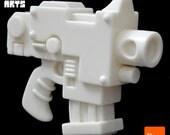 Bolt Pistol Space marine warhammer 40000 - Replique résine polyuréthane - Polyurethane resin replica