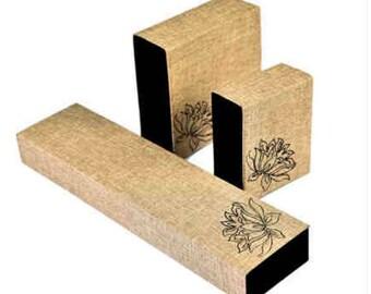 Locket/Bracelet/Pendant Jewelry Box Gift Box Wholesale-WEN44296625043-GVN