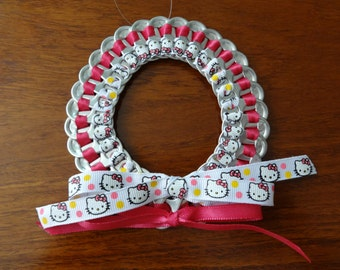 HELLO KITTY Ornament / Magnet