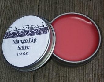 Mango Lip Salve