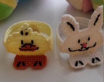 Lil' Easter egg holders