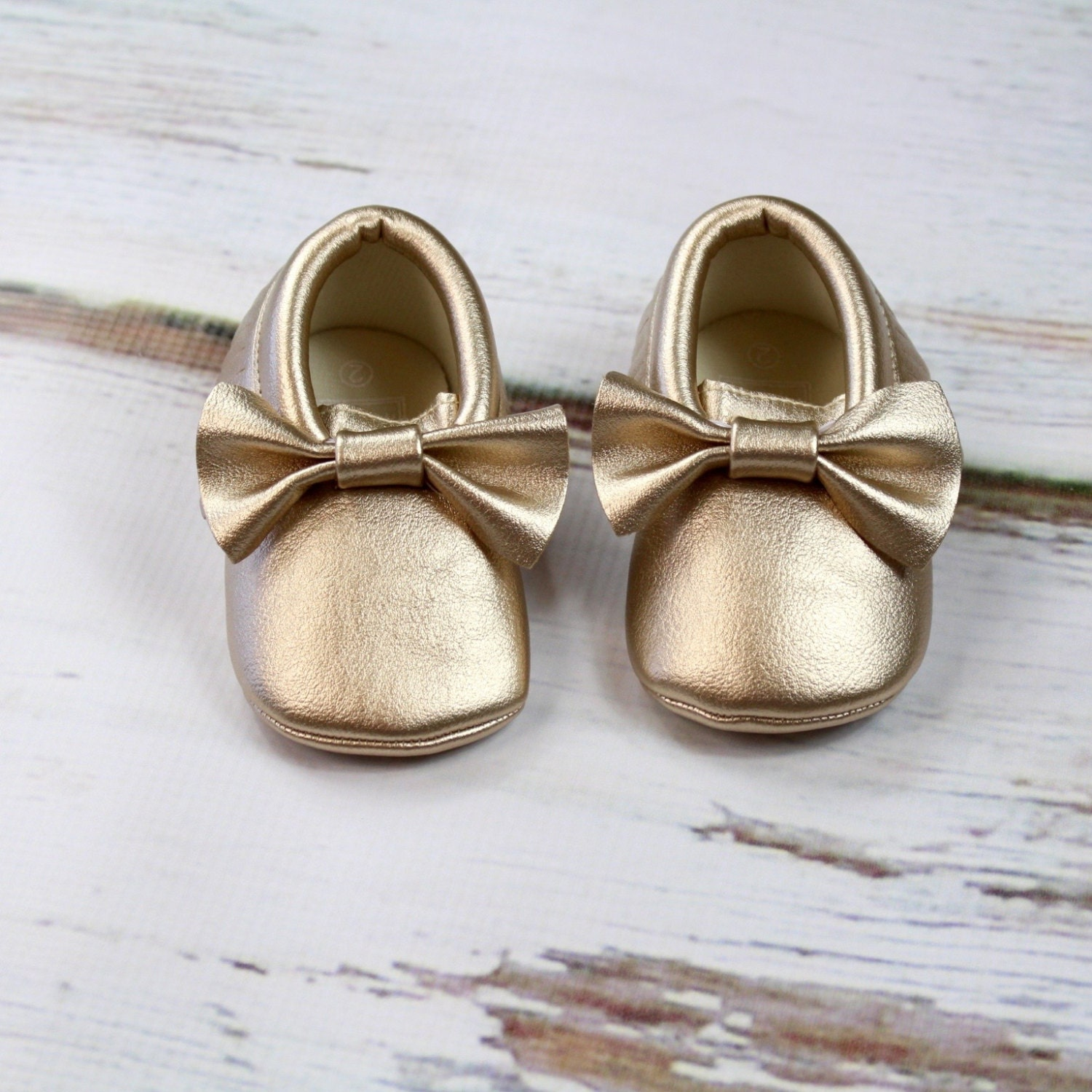 Find great deals on eBay for baby moccasins. Shop with confidence.