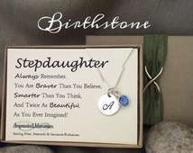 Wedding Gift To Step Daughter : gift for stepdaughter - new stepdaughter wedding gift - step daughter ...