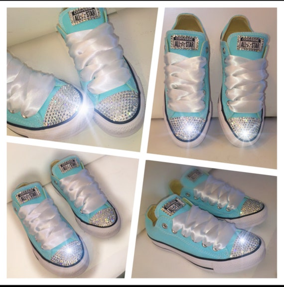 s poolside blue color converse all by