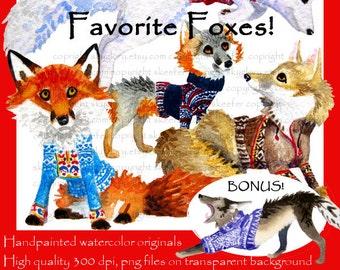 Arctic fox poseable art doll by LisaToms on DeviantArt