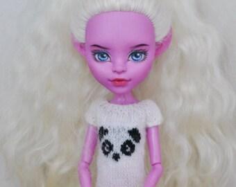 OOAK Monster High Kjersti Trollson