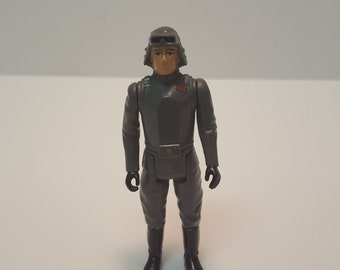 1980 Star Wars At At Commander Action Figure