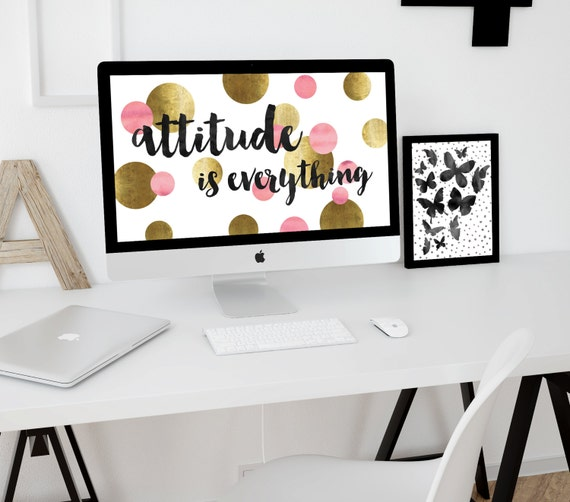 attitude is everything 1 Attitude is everything - since 1987, successories is the #1 retailer for motivational posters, awards & recognition, corporate gifts and employee gifts, rewards & incentives.
