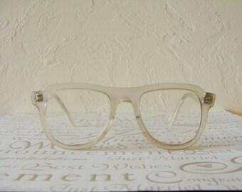 Eyeglasses Soviet eyeglasses Reading Glasses Women's glasses glasses Retro Eye glasses Vintage eye glasses  Vintage Reading Eyewear USSR