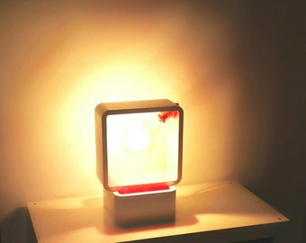 Lightvision table lamp