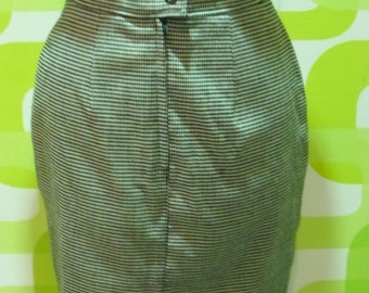 Max Mara ,vintage skirt,gonna ,made in italy ,1980