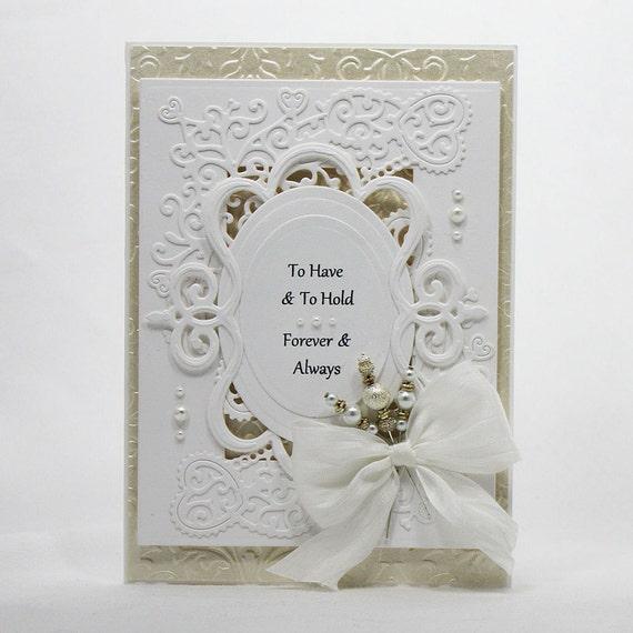 Wedding Wishes Card Wedding Card Wedding By