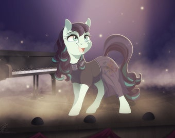 More than Just a Pony
