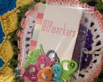 Pack of 20 WIPmarkers - You choose your sizes from 2mm to 10mm with half sizes as well.