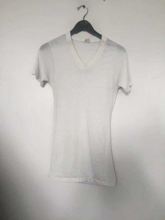 Vintage duke t shirt
