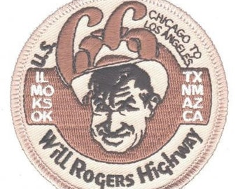 Will Rogers Highway - Route 66 Patch
