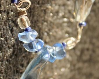 Ice Drop Bracelet