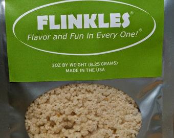MAPLE Flavored Sprinkles