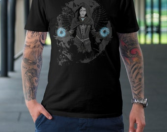 Yennefer - The Witcher 3 -  T-Shirt | Unisex - Women |