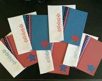 Star Notecards