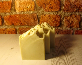 Castile Cold Process Soap