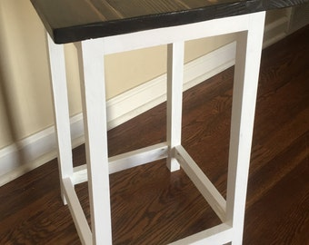Handcrafted Stools/Benches - MADE TO ORDER