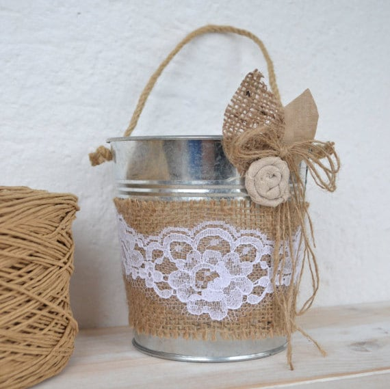 Flower Girl Baskets - Michaels Stores