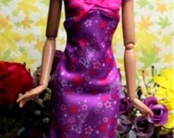 Barbie doll clothes, FANCY BARBIE SHOES, Colorful barbie dress, Barbie clothes, Barbie dress, Barbie ballgown, Barbie doll, Barbie fashion