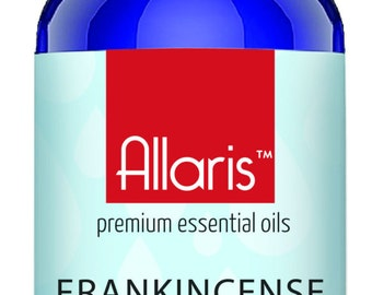 Frankincense - Premium Essential Oils - Hight Quality from US company - 15 ml