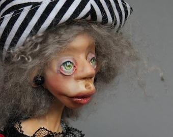 Art Doll Christiana