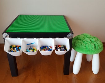 LEGO® Table with Storage