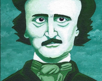 Gloomy Poe
