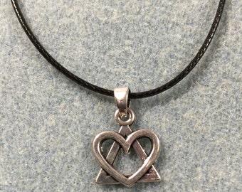 Adoption Triad Necklace