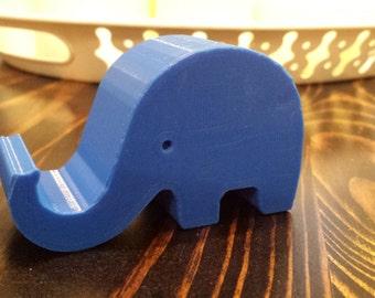 Little Elephant Phone Stand