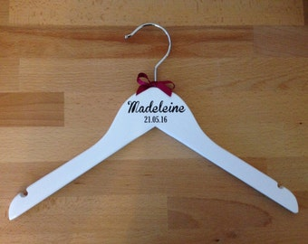 Custom hanger gift child :)