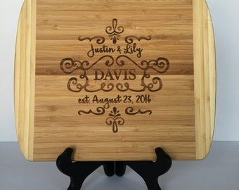 Cutting Board Display Stand, Display Stands, Frame Stands, Heavy Duty Stands