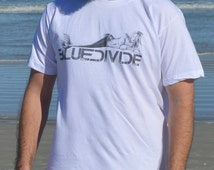 Pencil Mermaid Pin-Up T-Shirt