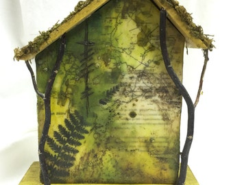 Little Houses: Gaelic Green