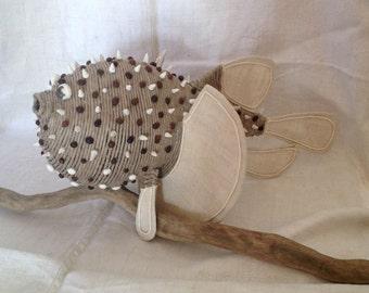 Decorative Puffer