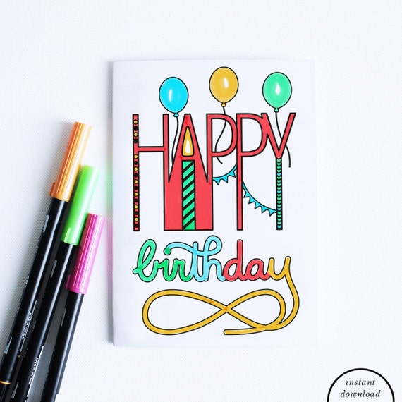 Free Adult Birthday E Card 40