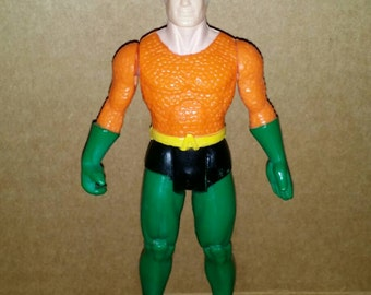 Kenner Super Powers Aquaman