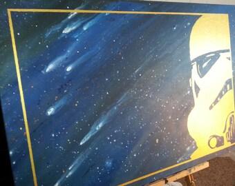 Star Wars Stormtrooper Original