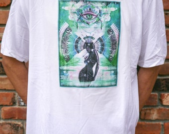 Third Eye Shirt|Balanced Mind Shirt|Spiritual Shirt
