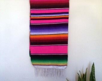 San Felipe Blanket
