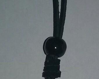 Atlantean Seed Crystal Necklace