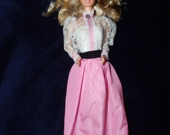 1982 Angel Face Barbie