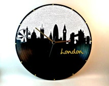 Popular Items For London Wall Art On Etsy