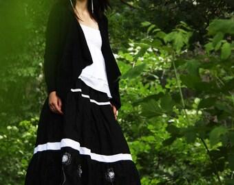 summer skirt - Dandelion